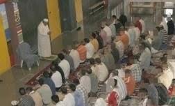 Convenio de la asistencia religiosa en los centros penitenciarios