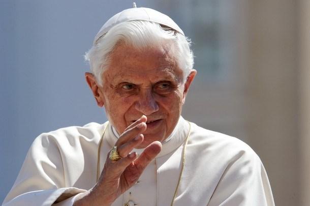 Respeto y valoración positiva del pontificado del Papa Benedicto XVI