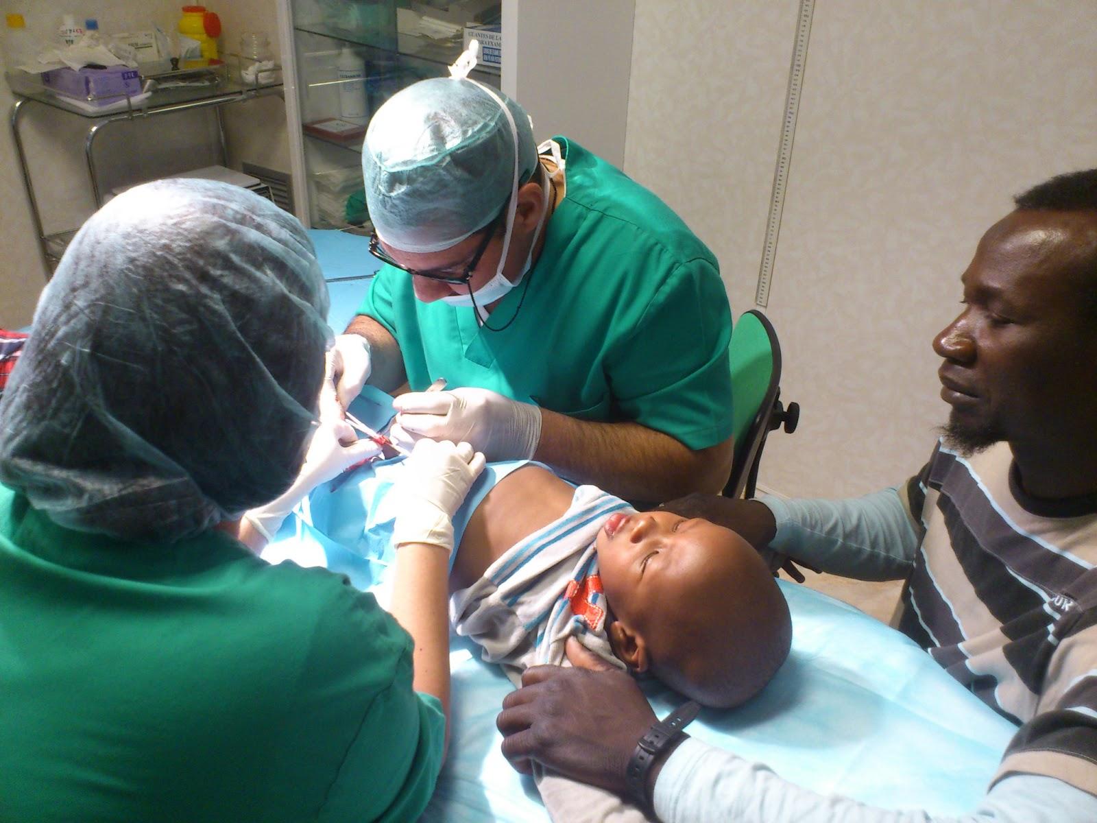 Zaragoza resuelve el asunto de la circuncisión de los niños musulmanes