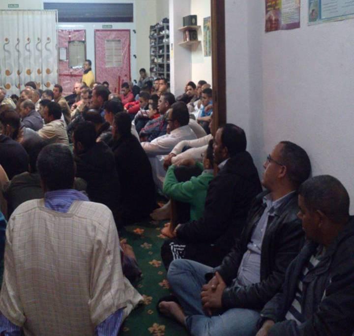 Nueva Mezquita en Benifayó