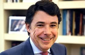 Tatary Invitado por el presidente de la Comunidad de Madrid