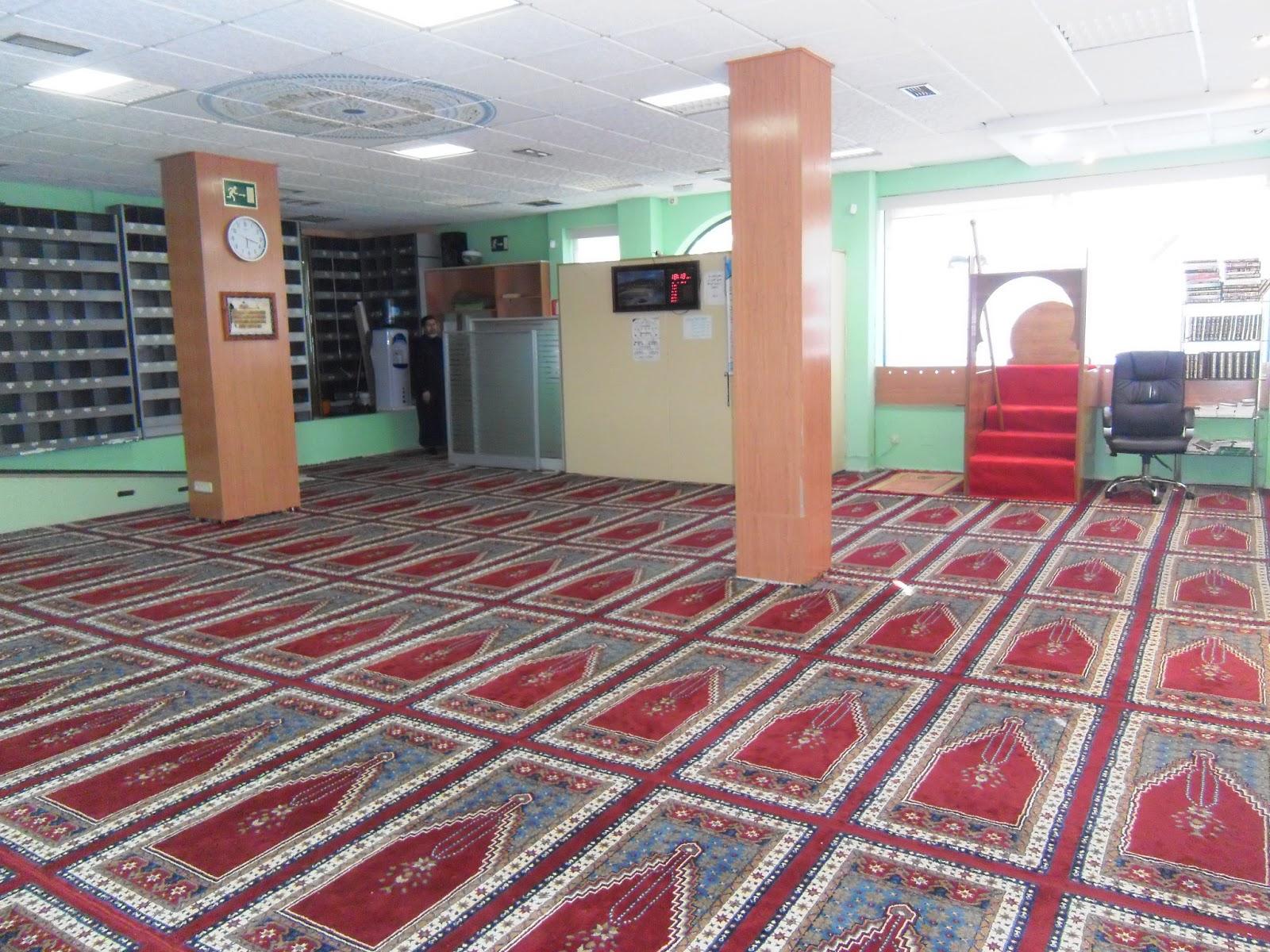 La Comunidad Islámica de Arganda de Rey
