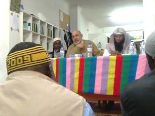 La Mezquita de Paterna aboga por la unidad
