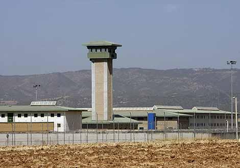 توقيع إتفاق المساعدة الدينية في السجون لعام 2013