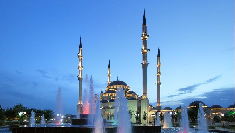دعوة لحضور المنتدى الدولي الخامس للسلام بالشيشان