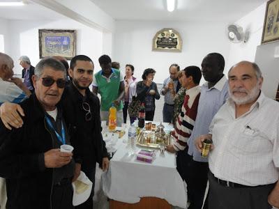 من أجل التعايش و الإحترام في بداخوث