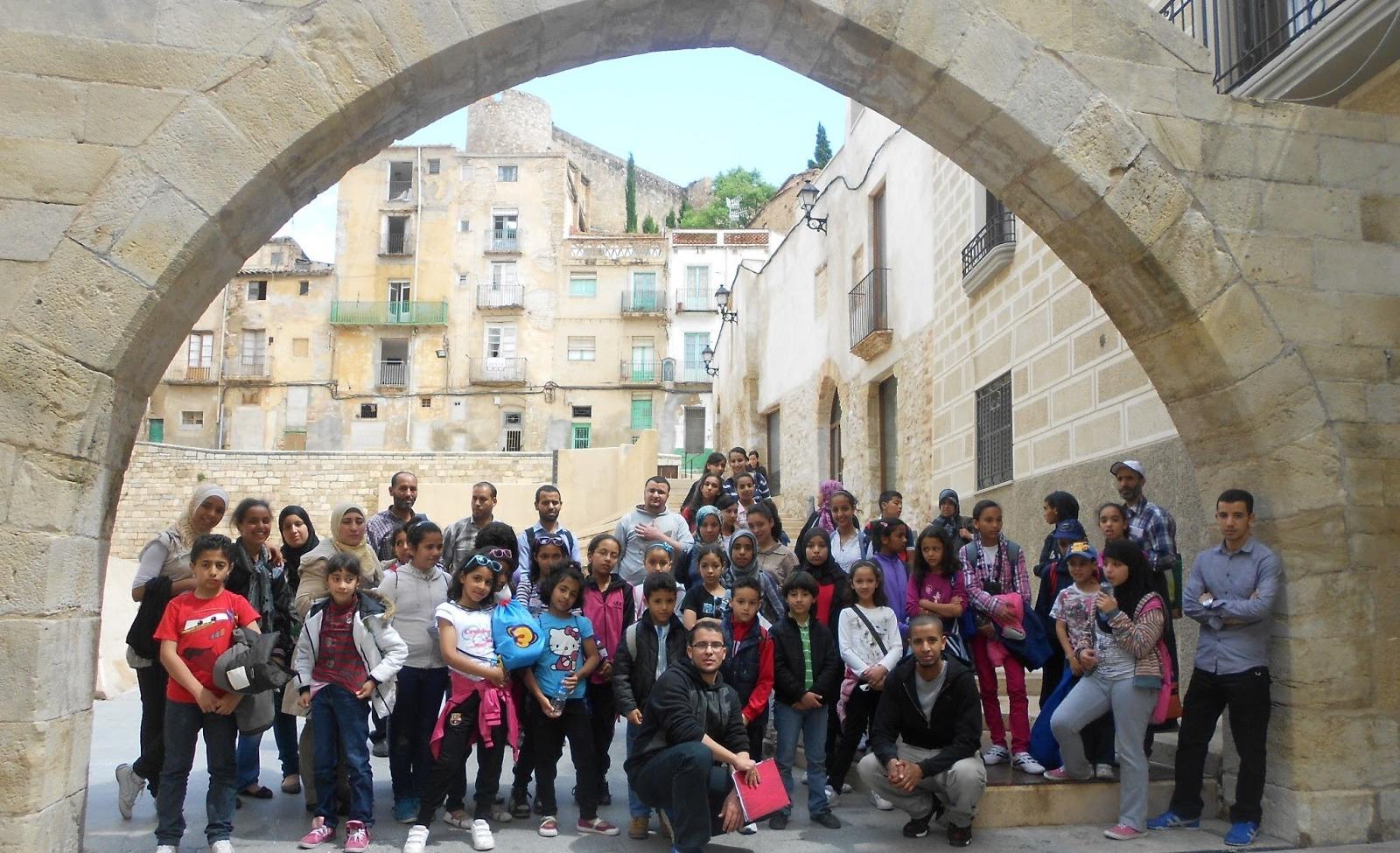 C.I.Balaguer organiza una excursión a la ciudad de Tortosa