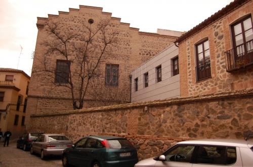 Toledo ofrece una beca de lector de lengua árabe