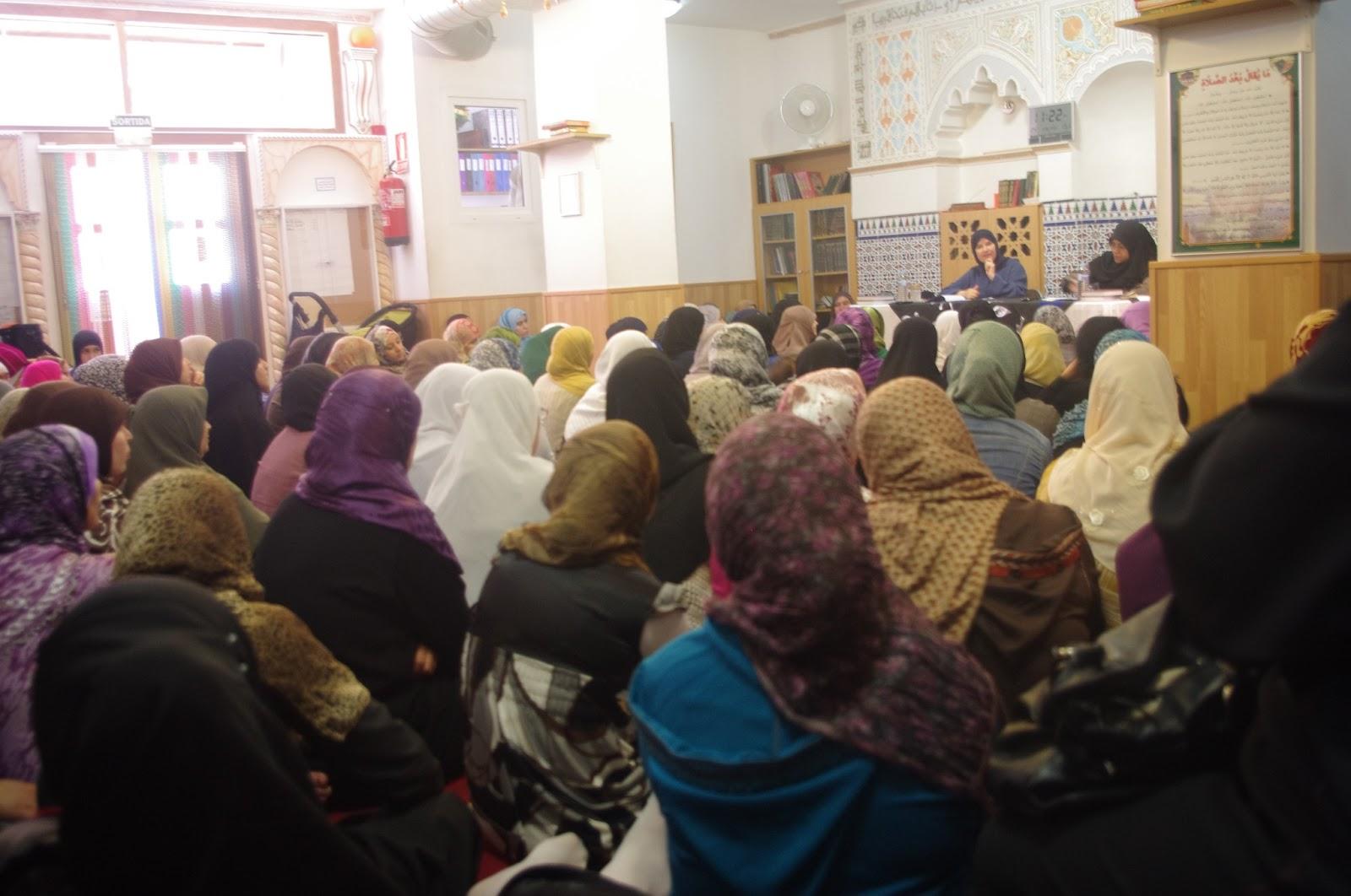 """La Comunidad Islámica de Manresa """"Mosaab Ibn Omair"""