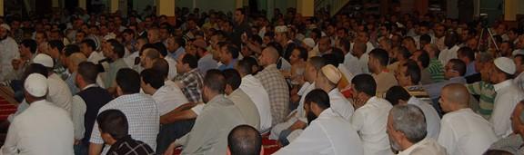 Mezquita de Terrassa