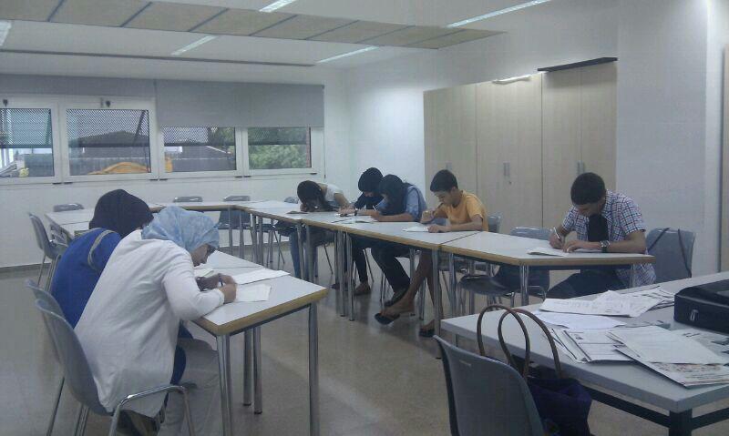 UCIDCAT inicia clases de inglés para niños y jóvenes