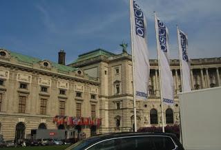 Elaboración del informe sobre delitos de odio de la OSCE