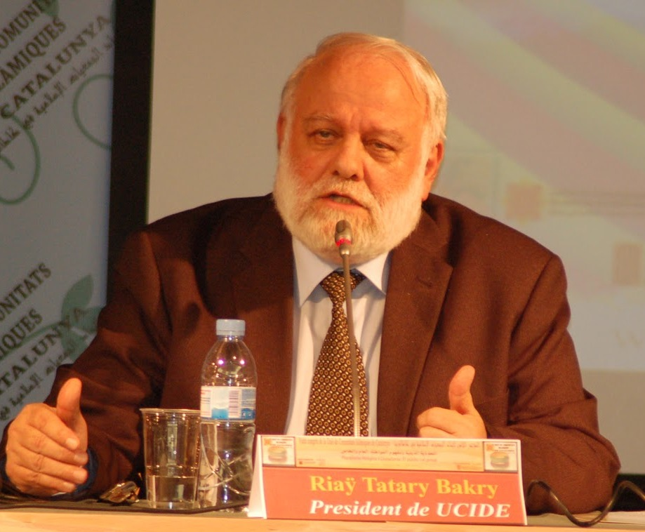 RIAY TATARY PRESIDENTE UCIDE