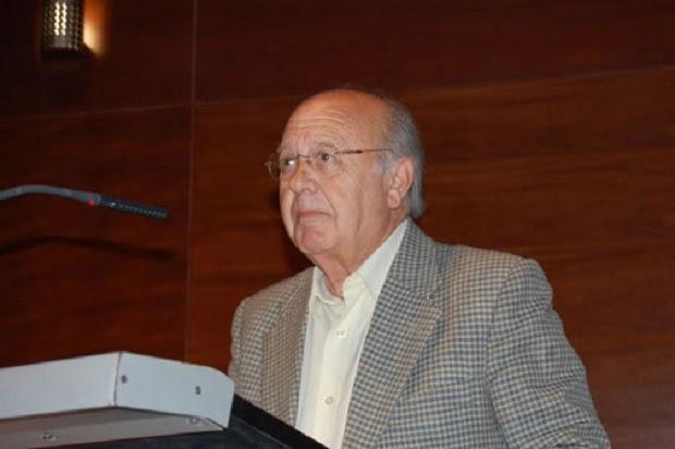 Fallece D. Marcial Martínez López