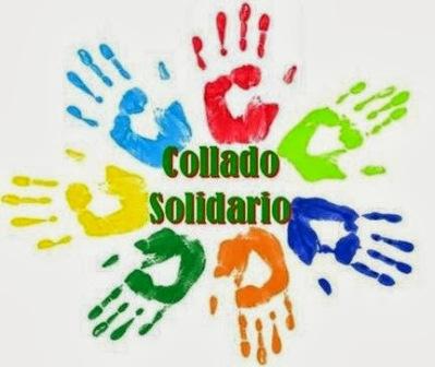 La Asociación Collado Solidario,agradece la colaboración de la Comunidad Musulmana