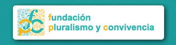 Resolución Fundación Pluralismo y Convivencia