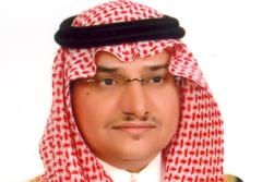 El  Embajador de Arabia Saudí el Principe Mansour Bin Khalid A. Alfarhan Al Saud