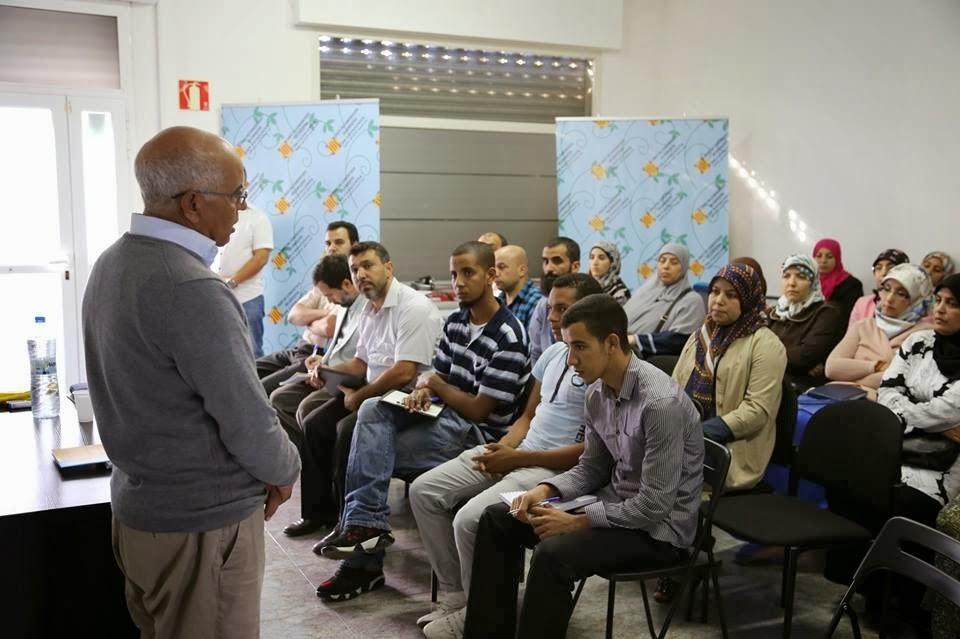 UCIDCAT organiza la tercera jornada formativa dirigida a profesores de árabe y educación islámica