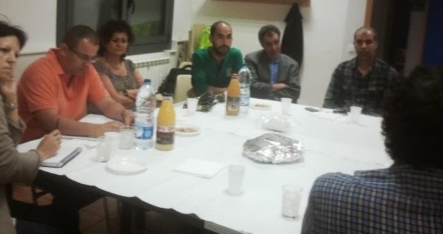 Los musulmanes de Tona se reúnen con los directores de los colegios