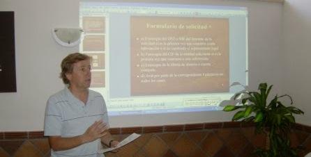 Fernando Arias Canga, nuevo director de la Fundación PYC