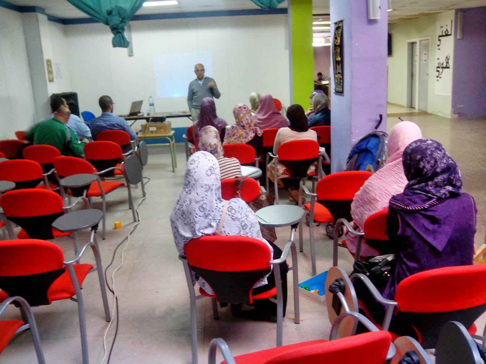 Organizan en Zaragoza la decima jornada formativa dirigida a profesores de árabe y educación islámica
