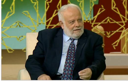 ( الإسلام اليوم ) بالتلفزيون الإسباني يجري حوارا مع السكرتير العام للمفوضية الإسلامية