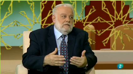 """ Islam Hoy "" de la 2 de TVE entrevista a Riay Tatary"