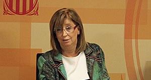 Carta de la consejera de enseñanza presidente de UCIDCAT respecta a la fiesta