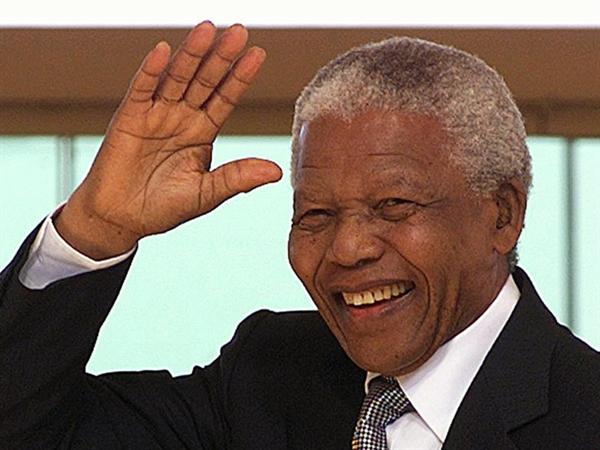 La Embajada sudafricana en Madrid rinde un Homenaje a Mandela