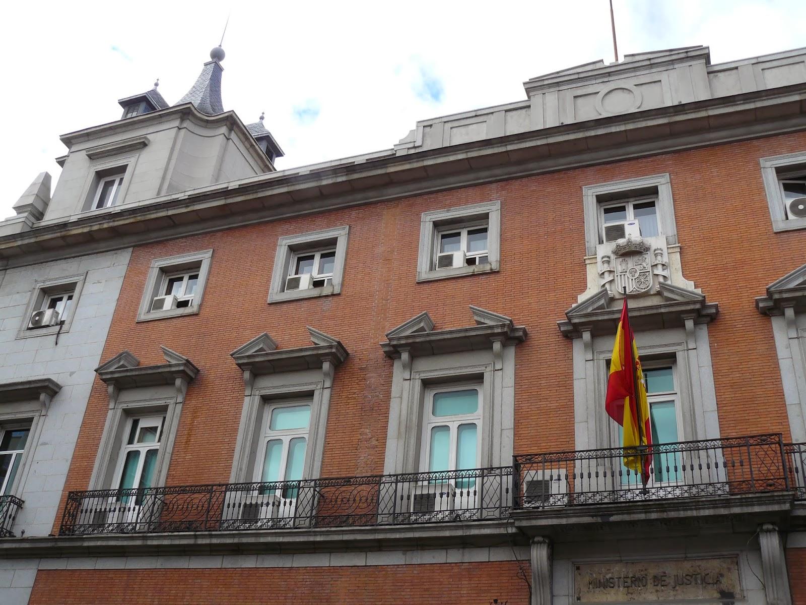 Se reúne en Madrid el pleno y la permanente de La Comisión Asesora de Libertad Religiosa