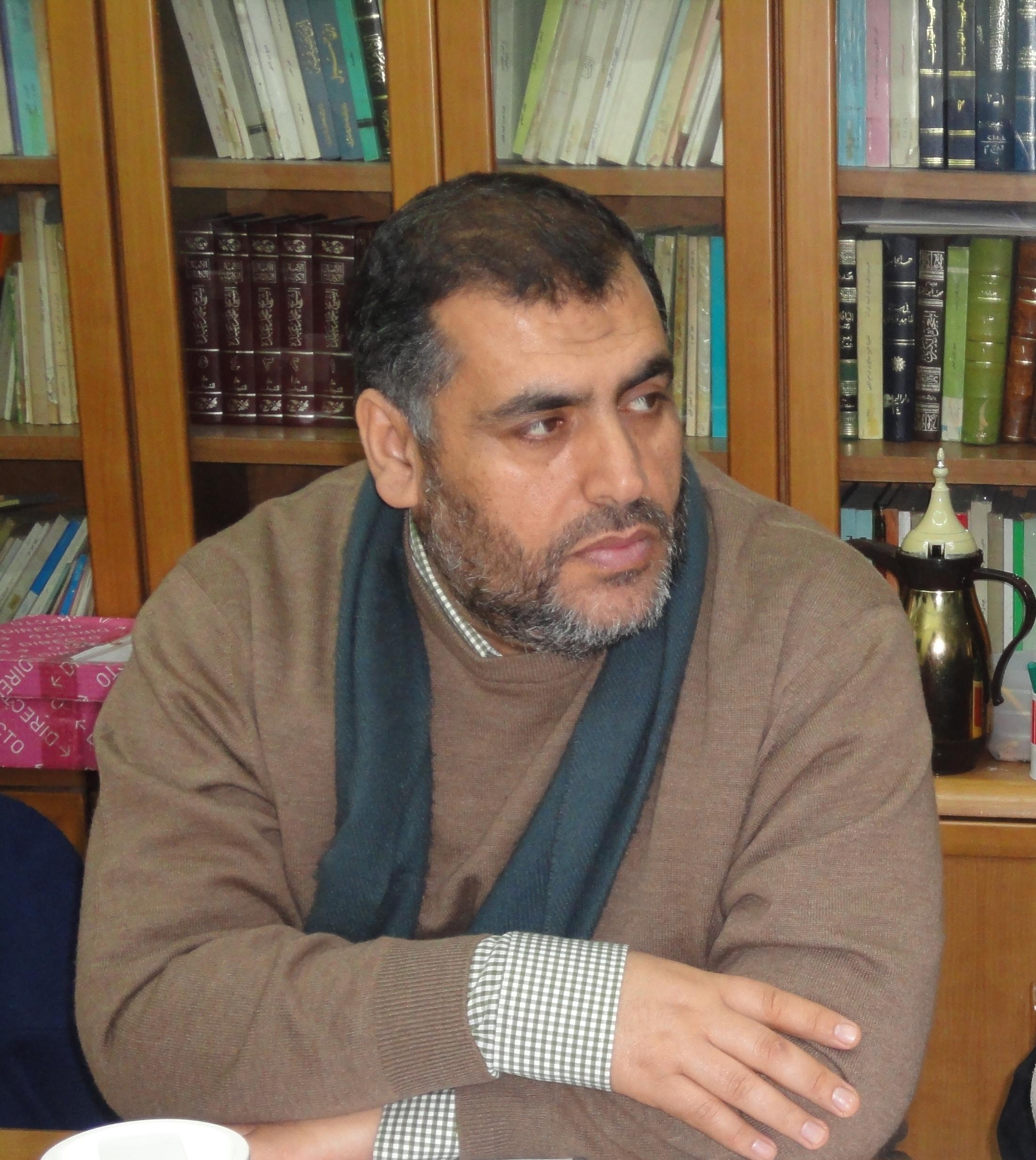 Adel Najjar