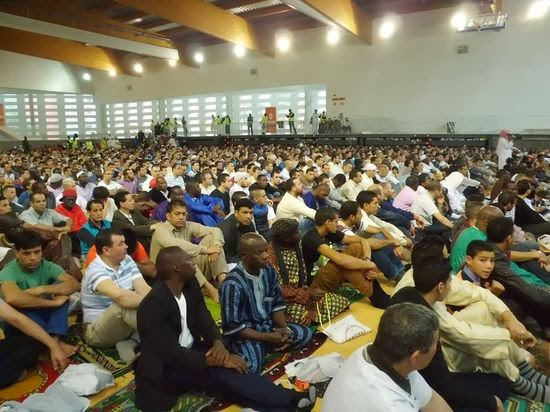 Desarrollo jurídico contemporáneo del islam en España II