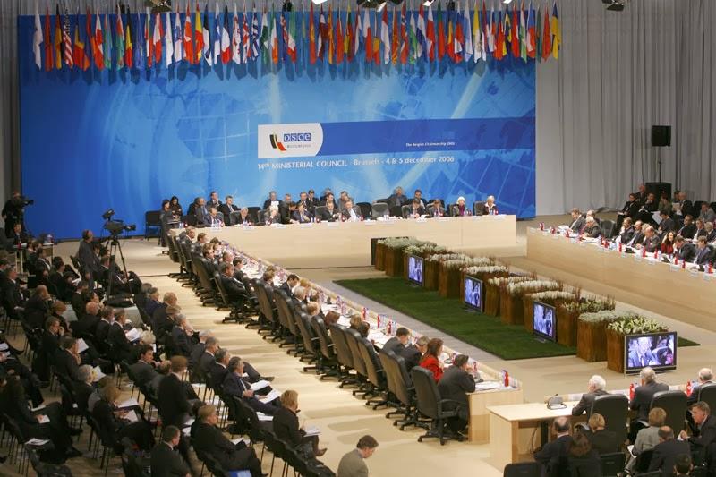 Información sobre delitos de odio para la OSCE