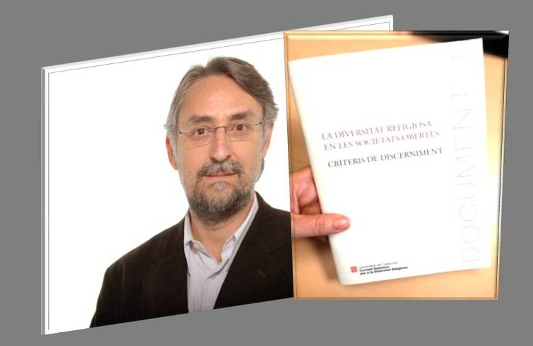 Consejo Asesor para la Diversidad Religiosa en Cataluña