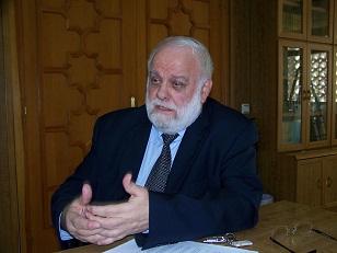 El secretario general de la Comisión Islámica de España y presidente (UCIDE), Riay Tatary