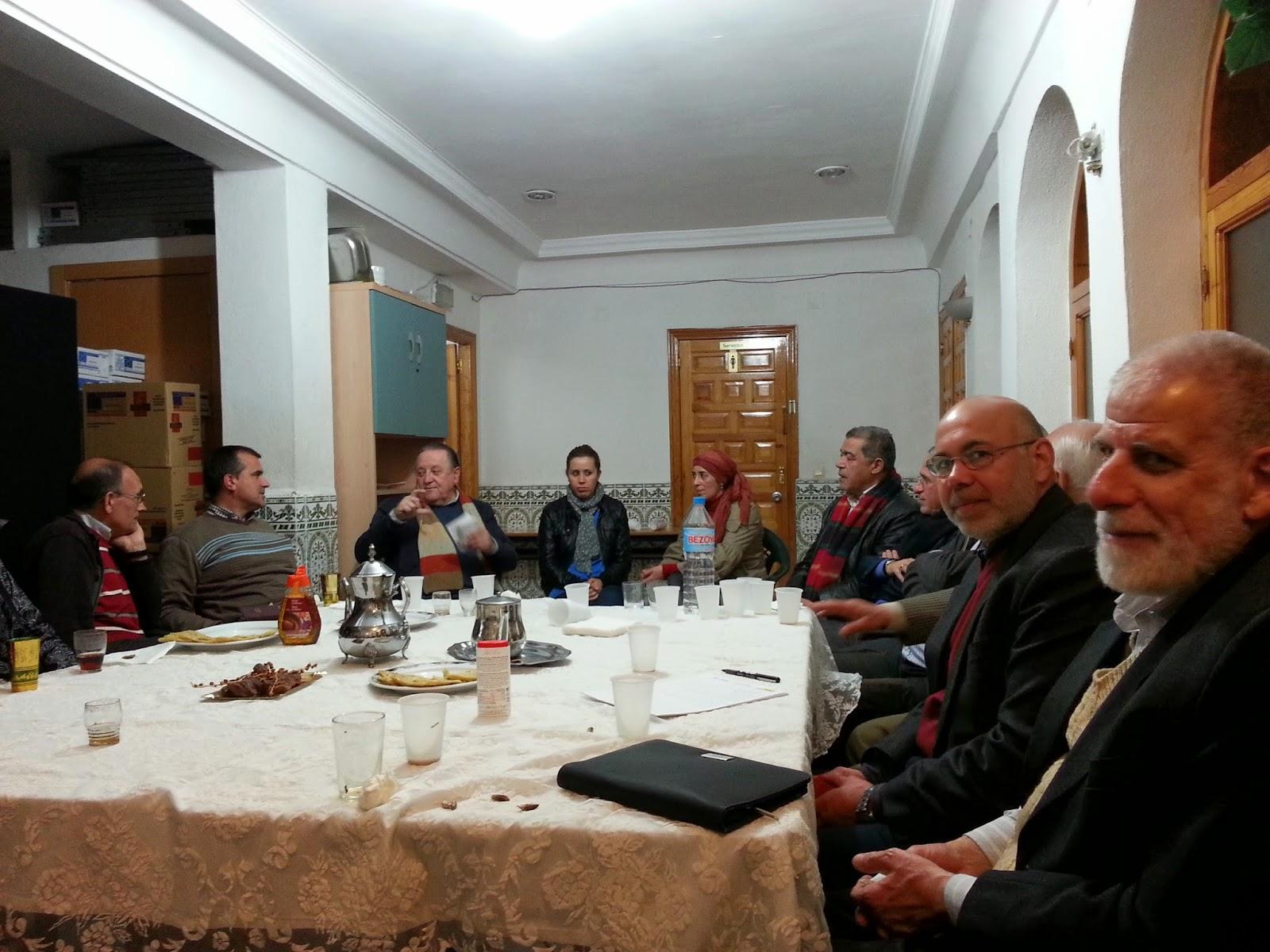 Valencia aboga por el pluralismo religioso