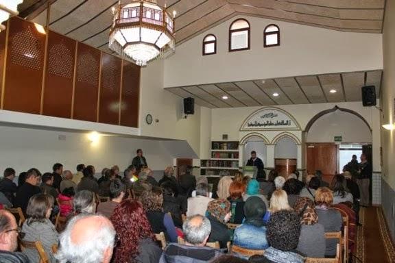 La Comunidad Islámica del Solsonès inaugura su nueva mezquita