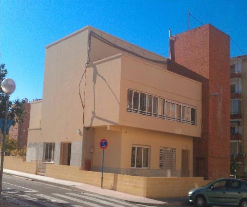 La Mezquita mayor de Alicante en la última fase de su construcción