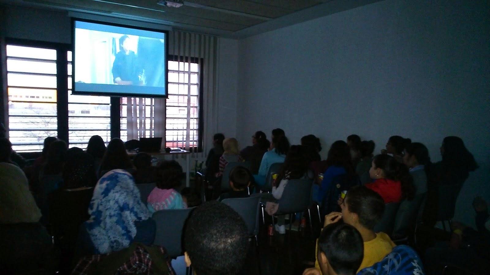 La Comunidad Islámica Al- IJLAS de Terrassa organiza una actividad sobre Cine y educación en valores