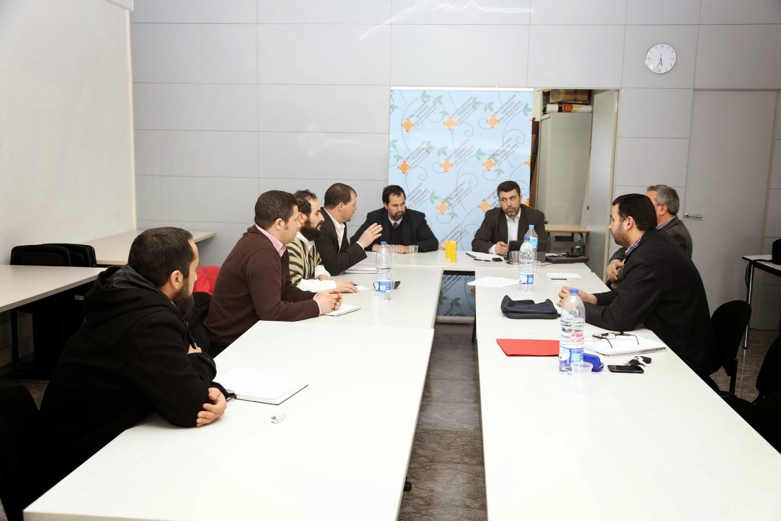 Reunión ordinaria del consejo consultivo de UCIDCAT