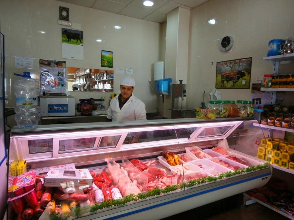 Carnicería Halal de Don Benito
