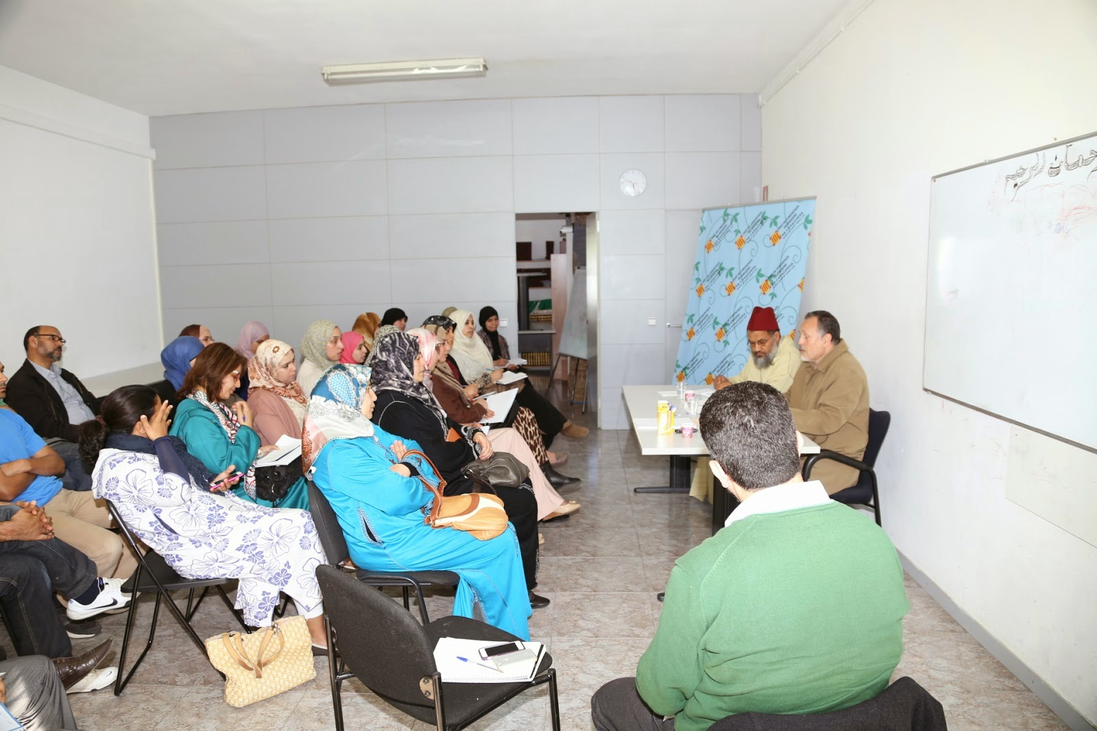 UCIDCAT organiza la cuarta jornada formativa dirigida a los profesores de árabe y educación islámica