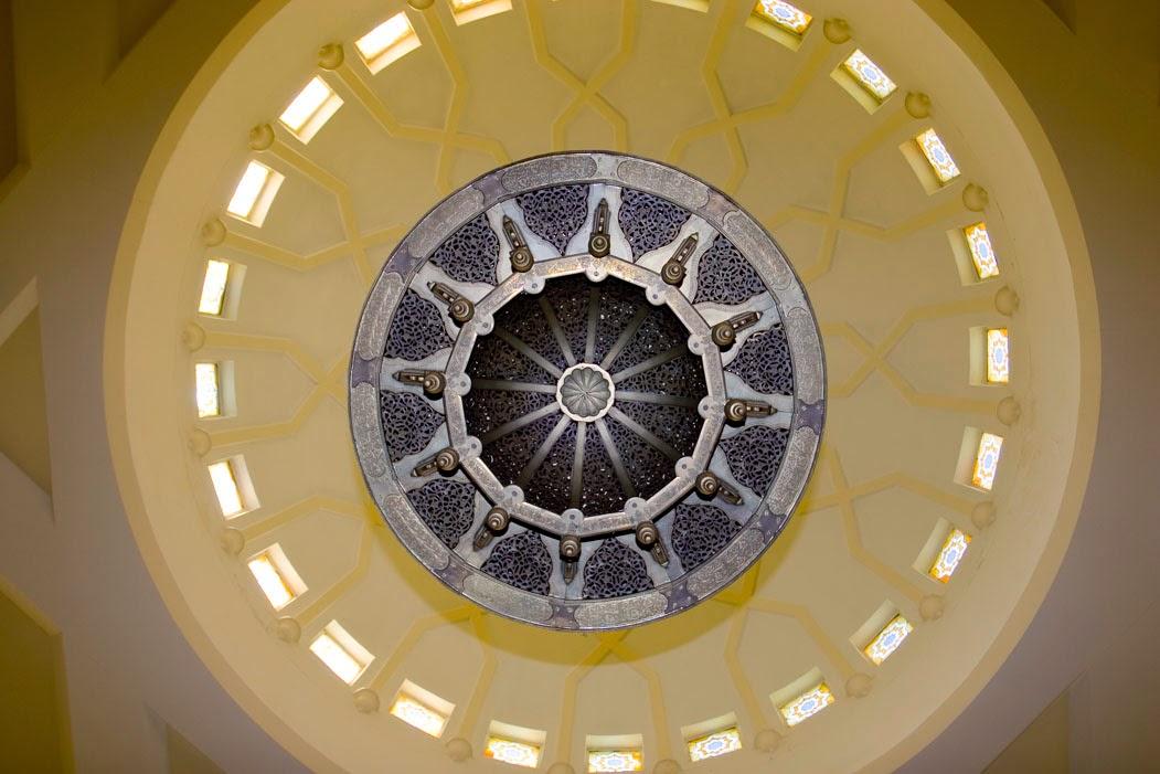 Mezquita Central de Madrid