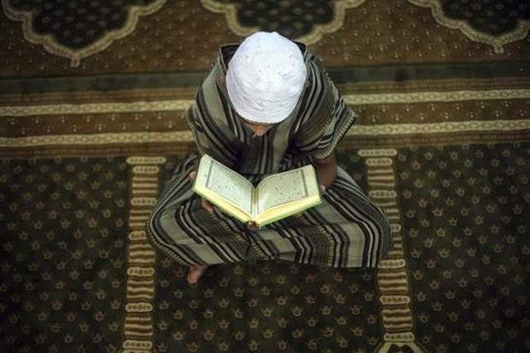 Clases de lectura del Noble Corán para los mayores