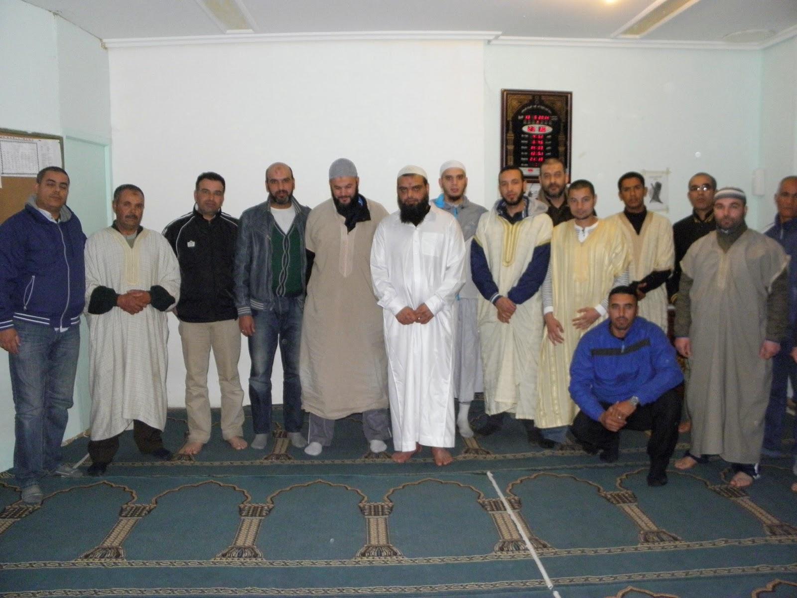 La moral musulmana y las actitudes en la vida real de los musulmanes