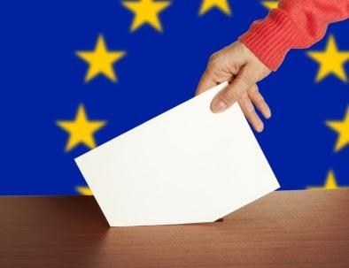 المشاركة في الإنتخابات الاوروبية