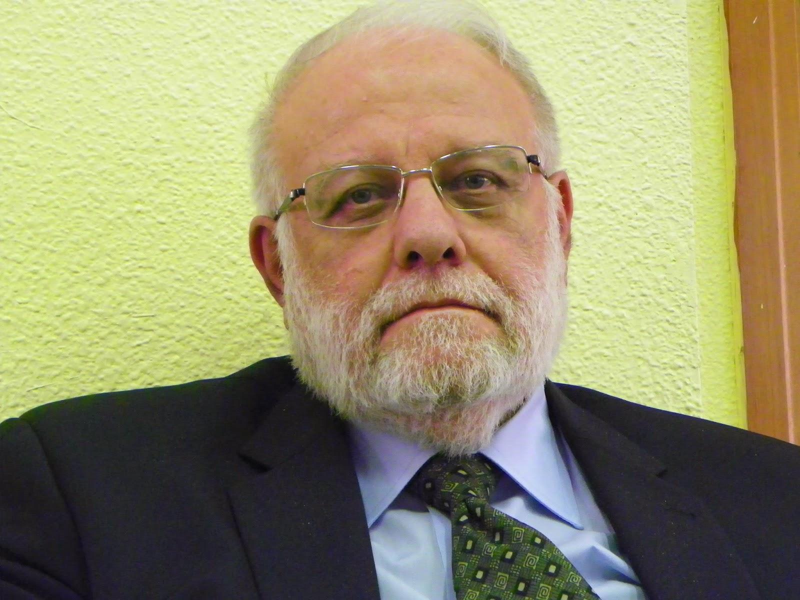 Entrevista al Presidente de UCIDE sobre la Enseñanza Religiosa Islámica