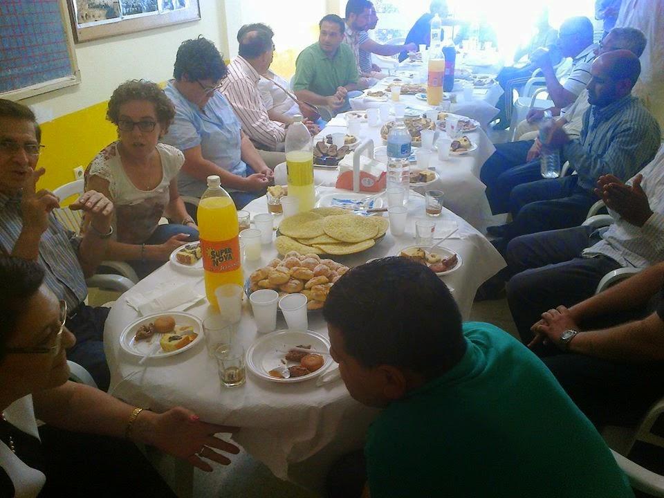 La comunidad Islámica de Don Benito abre sus puertas a sus vecinos