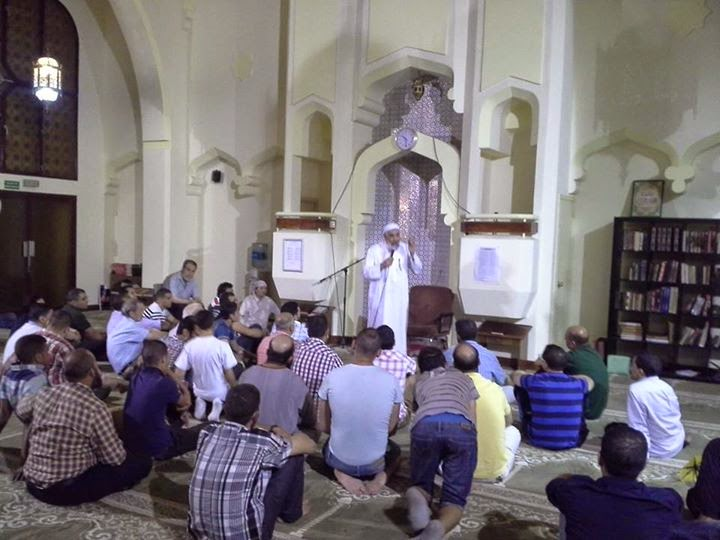 La fraternidad camino de la unidad entre los musulmanes