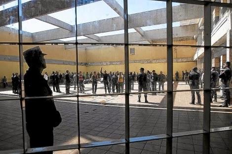 Reunión Asistencia Religiosa en Centros de Internamiento de Extranjeros